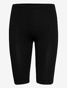 SRElle Shorts - cycling shorts - black