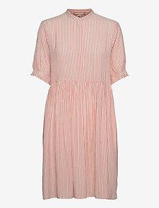 SRAllysia Dress - midi dresses - fiesta