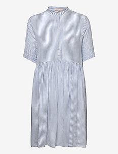 SRAllysia Dress - midi dresses - provence