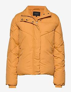 Pippa Padded Jacket - forede jakker - autumn blaze