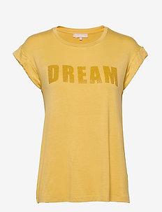 Dreamer T-shirt - t-shirts imprimés - rattan
