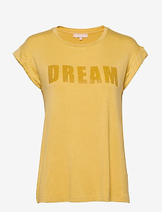 Dreamer T-shirt - printed t-shirts - rattan