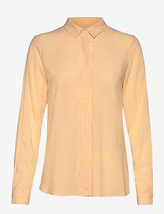 SRFreedom LS Shirt - long-sleeved shirts - sunburst