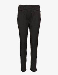 Hope New Pant - trousers with skinny legs - black