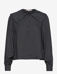 SRElinor Blouse - long sleeved blouses - magnet