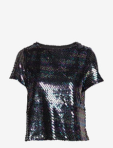 Shimmie SS Top - SCARAB
