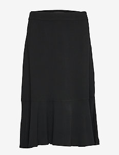 Fiona Skirt - BLACK