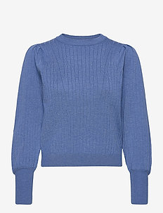 SRLivana Knit - pullover - riverside