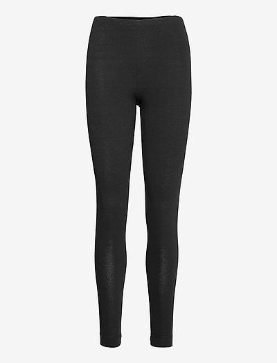 SRElle Leggings - running & training tights - black