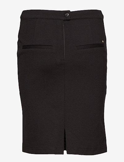 Soft Rebels Freya Skirt- Hameet Black