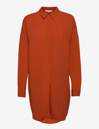 SRFreedom Long Shirt - tunics - rooibos tea
