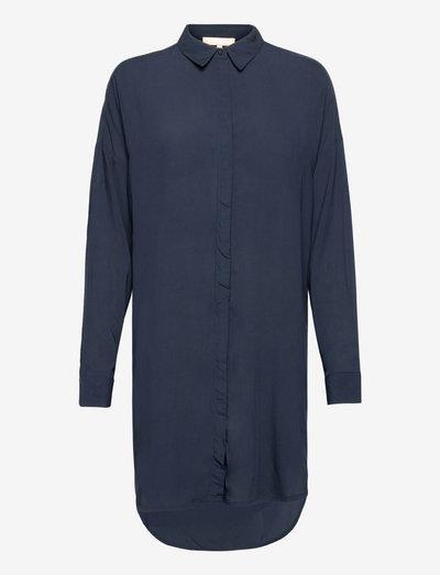 SRFreedom Long Shirt - tunics - total eclipse