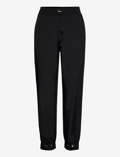 SRDiem Trackpants - casual bukser - black
