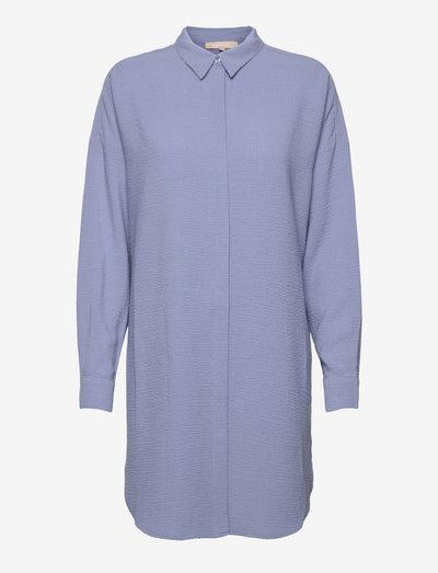 SRSiv Long Shirt - tunics - colony blue
