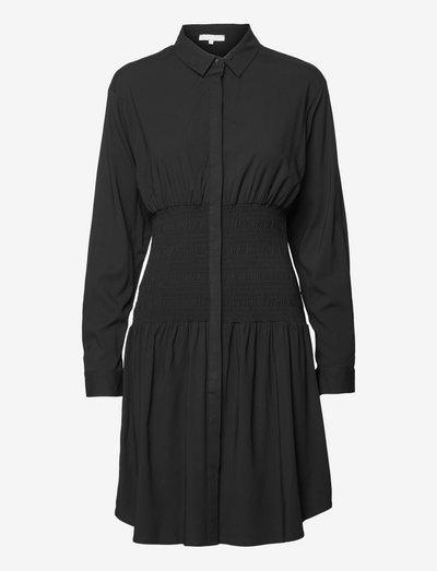 SRVita Dress - sommerkjoler - black
