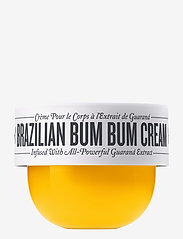 Sol de Janeiro - Brazilian Bum Bum cream - body cream - no color - 1