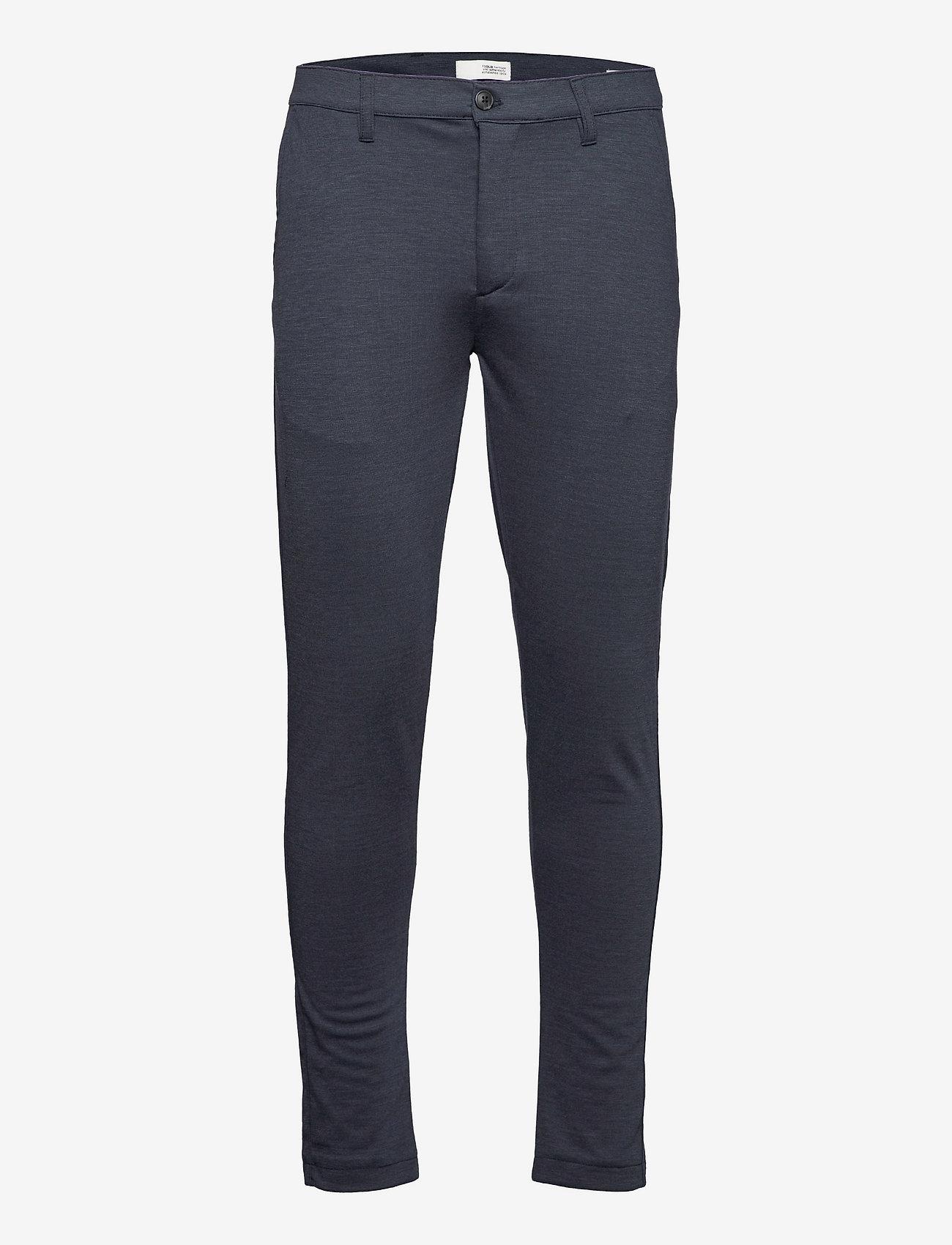 Solid - SDDave Barro Pants - slim fit bukser - insignia b - 0