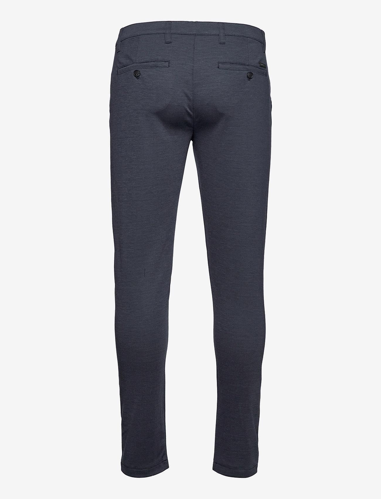 Solid - SDDave Barro Pants - slim fit bukser - insignia b - 1