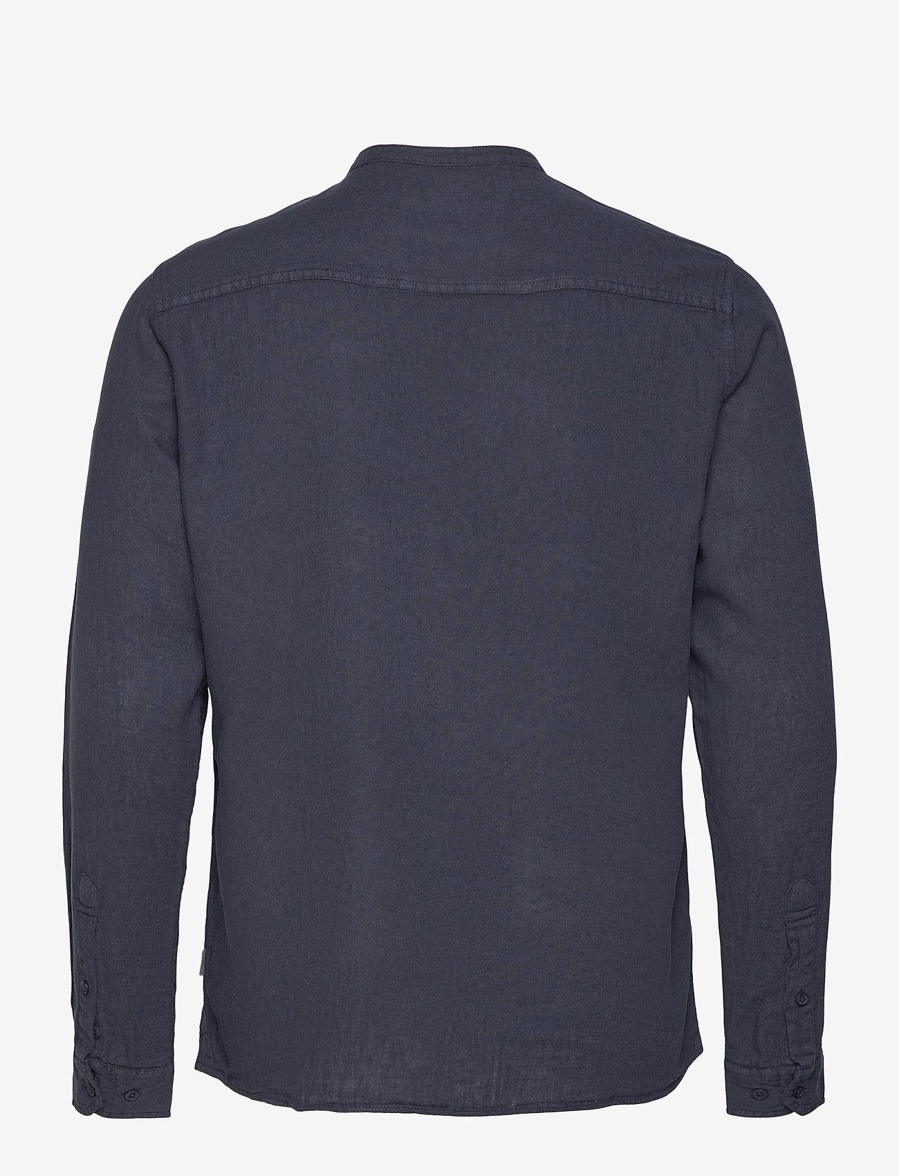 Solid - SDRadnor - koszule w kratkę - insignia blue - 1