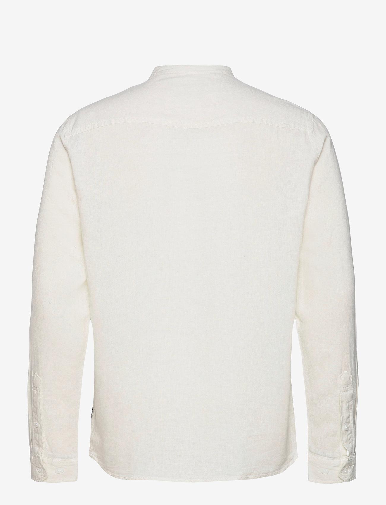 Solid - SDRadnor - koszule w kratkę - white - 1