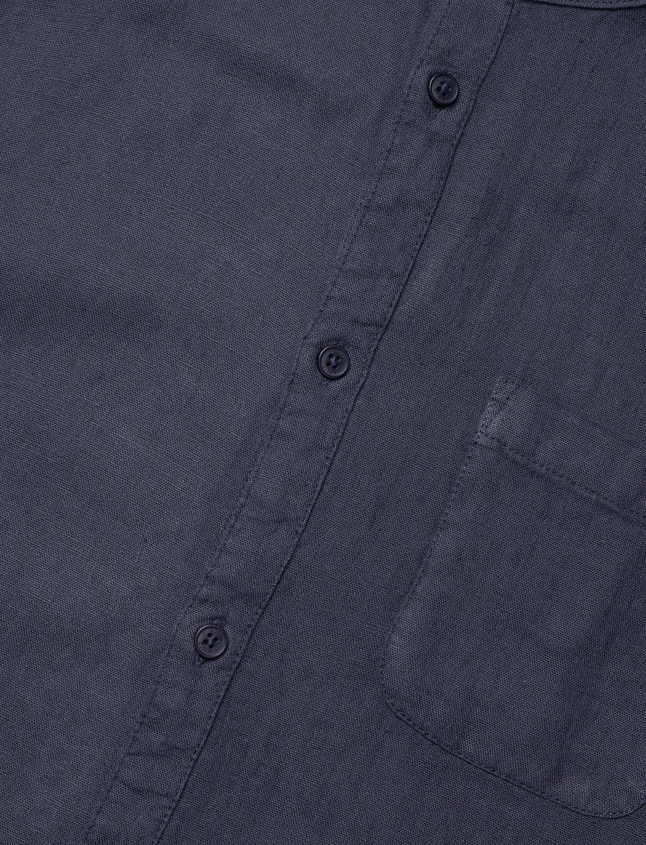 Solid - SDRadnor - koszule w kratkę - insignia blue - 3