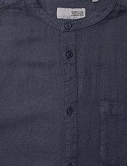 Solid - SDRadnor - koszule w kratkę - insignia blue - 2