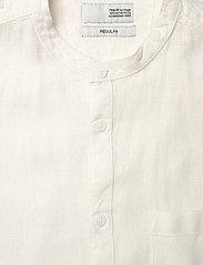 Solid - SDRadnor - koszule w kratkę - white - 2