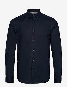 6190123, Shirt - SDTyler LS - basic skjorter - insignia b