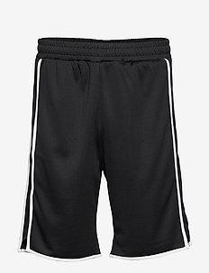 6193226, Antifit-Barnes - shorts - black
