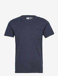 6194762, T-Shirt - Gaylin SS Organi - podstawowe koszulki - insignia b