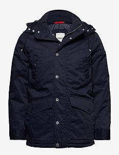 6199615, Jacket - Draco - INSIGNIA B