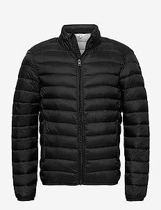 6209620, Jacket - SDHailie - donsjassen - black