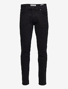 6206714 SDJoy - slim jeans - black