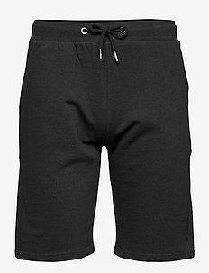 SDMorgan Light Shorts FT - casual shorts - black