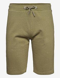 SDMorgan Light Shorts FT - casual shorts - ivy green
