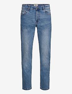 SDRyder Blue 200 Jeans - regular jeans - light blue denim