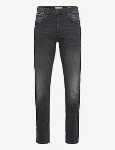 6206721 SDRyder - regular jeans - grey wash