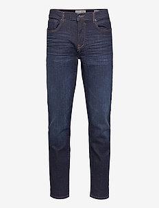 6206723 SDRyder - regular jeans - md.v. blue