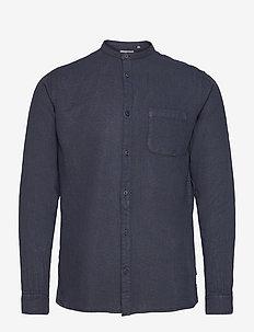 SDRadnor - koszule w kratkę - insignia blue