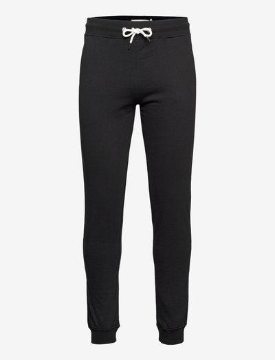 SDMorgan Sweatpant A.F. - vêtements - black