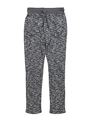 Nevada Pants - GREY MELANGE