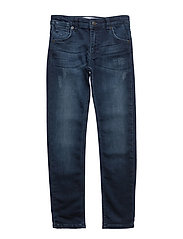 Jonas Denim Pants - BLUE