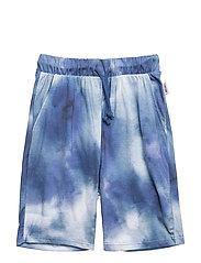 Ventura - AOP BLUE