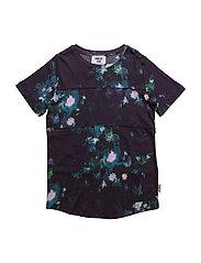 Chaos T-shirt - MULTI