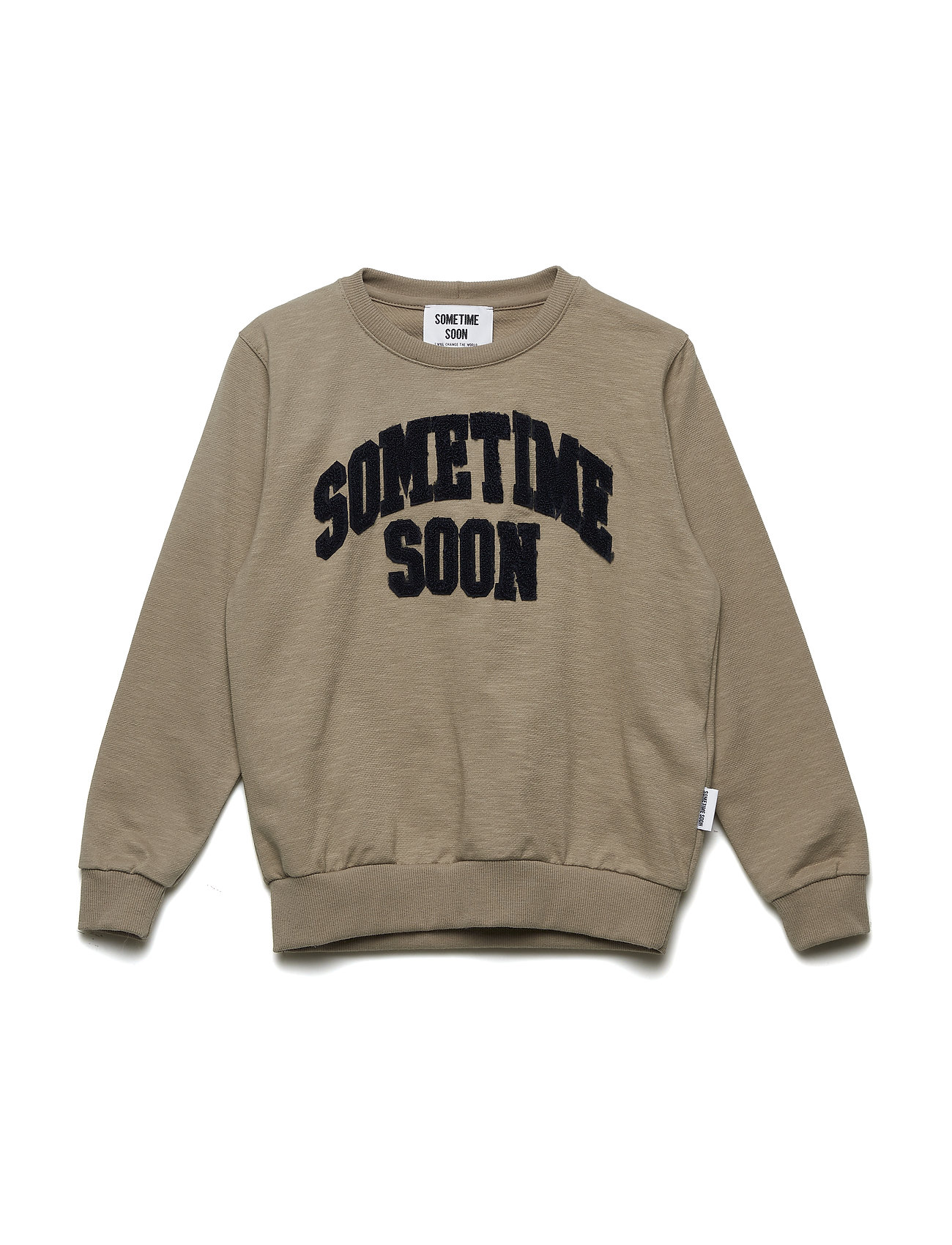 Sometime Soon College - BROWN