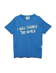 Change - BLUE
