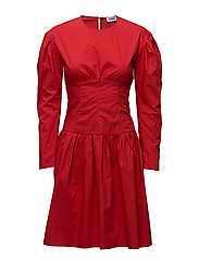 ROBE ML - POPPY RED