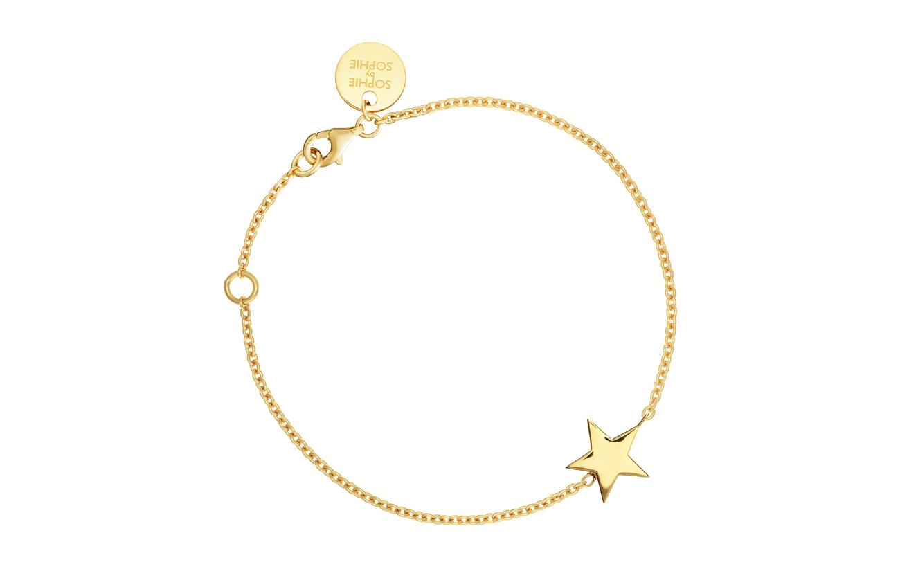 BraceletgoldSophie By Star Star Star BraceletgoldSophie By By BraceletgoldSophie By Star Star BraceletgoldSophie uK3JcTFl1
