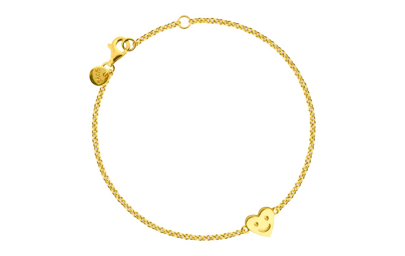 SOPHIE by SOPHIE Happy heart bracelet Smycken