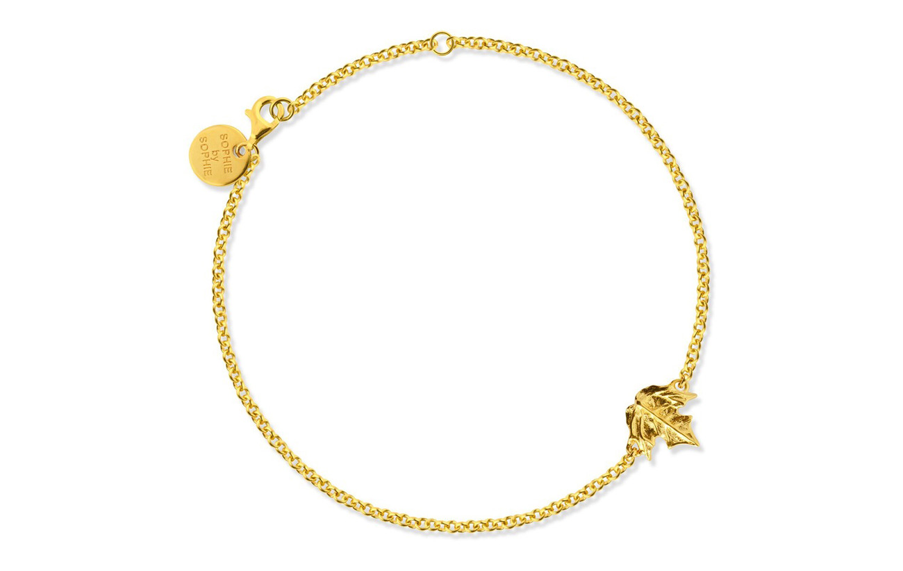 SOPHIE by SOPHIE Maple bracelet - GOLD